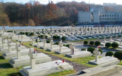 Cmentarze Kresowe