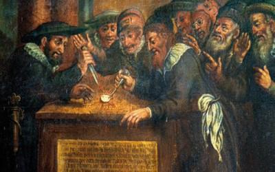Średniowieczne cuda eucharystyczne w Polsce