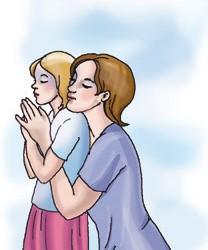 Fundament religijnego wychowania dziecka
