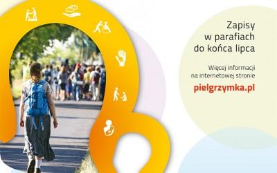 XXXVI Piesza Pielgrzymka Wrocławska