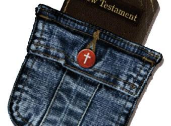 Ewangelia wiecznie młoda