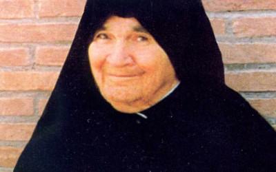 Bł. SPERANZA ALHAMA VALERA (1893-1983)