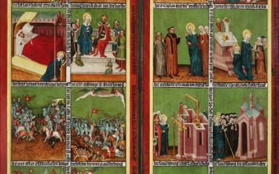 Wrocławskie ślady i wizerunki św. Jadwigi