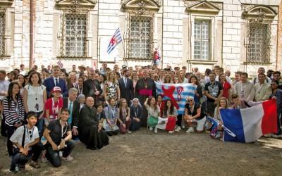 Chrześcijanie a kondycja Europy