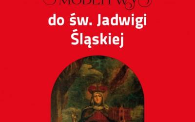 Modlitwy do św. Jadwigi Śląskiej