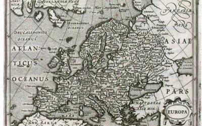 Europa Środkowa – jak ją rozumieć