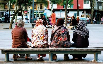 Integracja wyznawców islamu z kulturą europejską