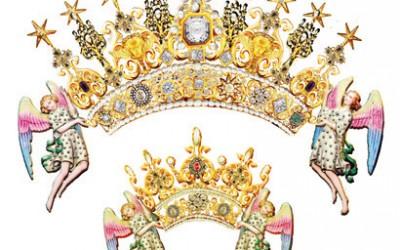 Maryja Królową Polski