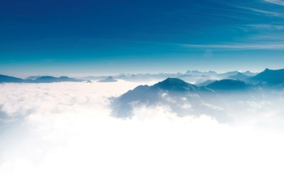 Alpy duchowe