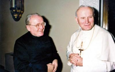 Wierny sługa Kościoła i Ojczyzny