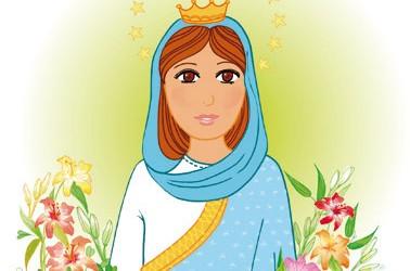 Maryja – nasza Mama i Królowa