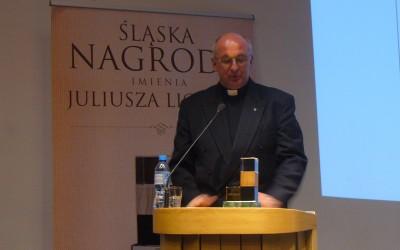 Ligoniowy laur dla Międzynarodowego Sanktuarium św. Jadwigi w Trzebnicy