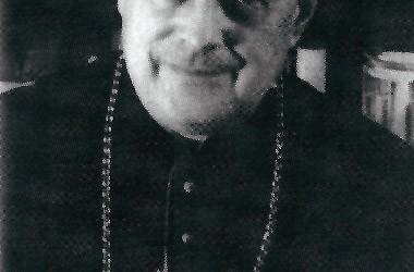Zapomniany biskup