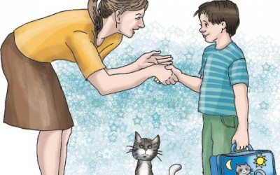 O kształtowaniu w dzieciach poczucia kompetencji