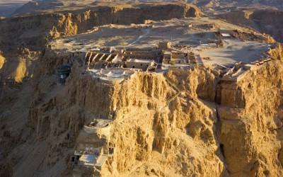 Heroizm czy desperacja? Masada