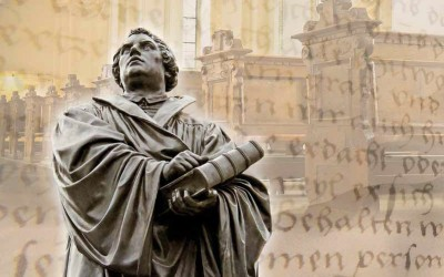 Pięćset lat Reformacji
