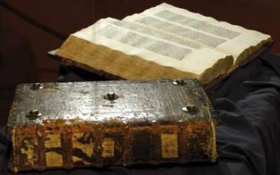Biblia narzędziem polemiki religijnej