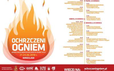 """""""Ochrzczeni Ogniem"""""""