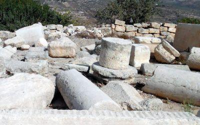 Zbawienie nie tylko dla Żydów? Samaria