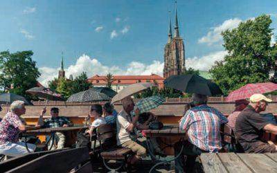 Wrocławska polityka społeczna