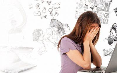 O stresie informacyjnym