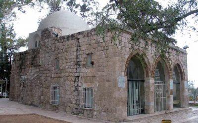 Gdzie rodził się dzisiejszy judaizm? Jabne