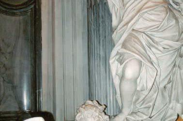 Na straży katedralnego sacrum