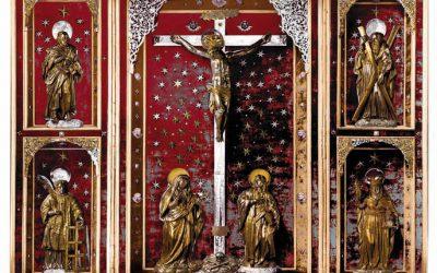 Skarbiec katedry wrocławskiej