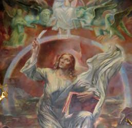 Pod Twoją obronę uciekamy się, cz. 2. Kielich św. Jana Apostoła
