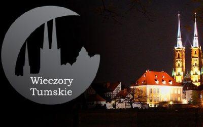 Wieczory Tumskie 2019