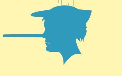 Nie mów fałszywego świadectwa…