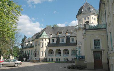 Wyższe Seminarium Duchowne Salwatorianów w Bagnie