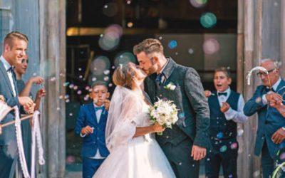 Powołanie do życia w chrześcijańskiej rodzinie – małżeństwie