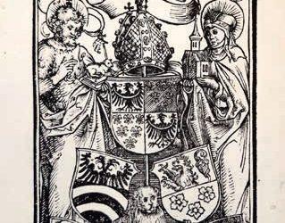 Książęca mitra św. Jadwigi, cz. 4