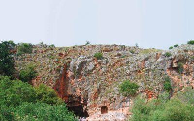 Jak walczono z bałwochwalstwem? Cezarea Filipowa