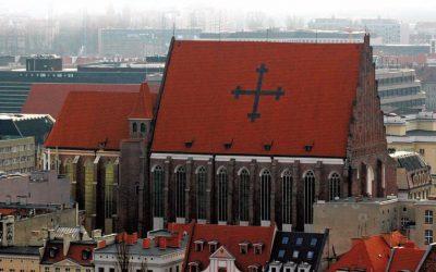 Kościół św. Stanisława, św. Doroty i św. Wacława