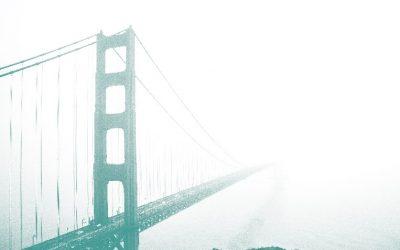 Biblijny most – przęsło pierwsze