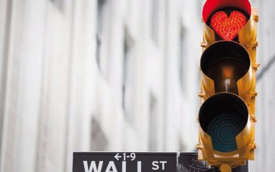 Serce Jezusa na Wall Street