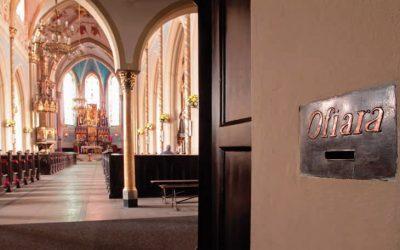 Finanse Kościoła – fakty i mity