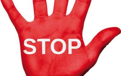 STOP impulsywności