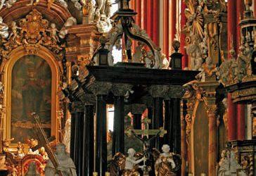 Trzebnica – śląska Sainte-Chapelle