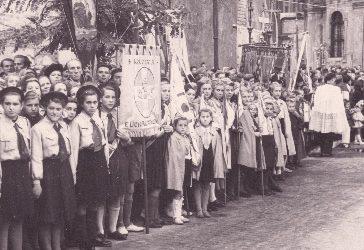 Duchowieństwo kresowe na Dolnym Śląsku