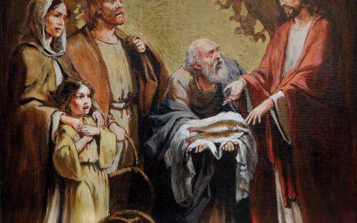 Zapowiedzi Eucharystii