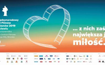 Międzynarodowy Festiwal Filmów Niepokalanów 2019