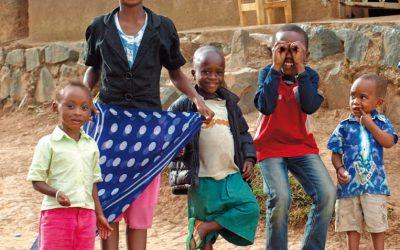 Afryka czeka na misjonarzy