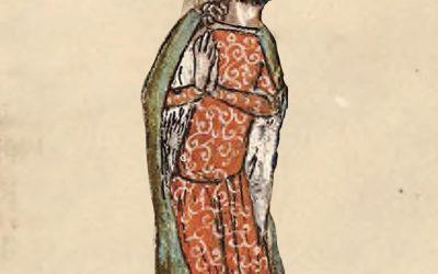 Średniowieczni propagatorzy kultu św. Jadwigi