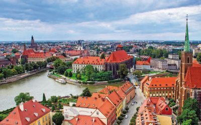 Fall in Love with Lower Silesia