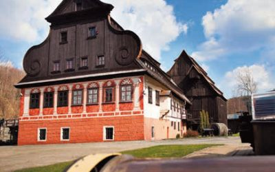 Silesia and its past