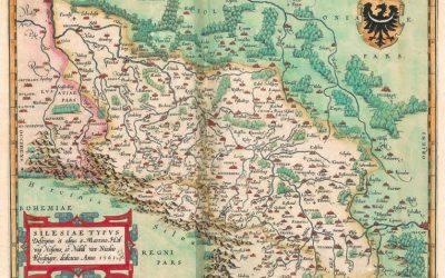 Chronology of Silesia