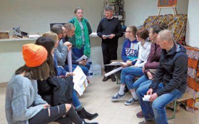 Więzi Wspólnoty Taizé z Polską